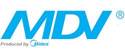MDV multisplit